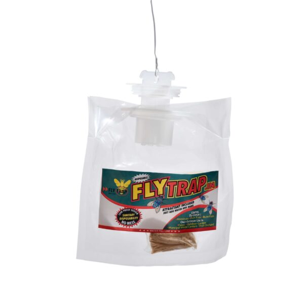Disposable Fly Trap by FlyTrap.in